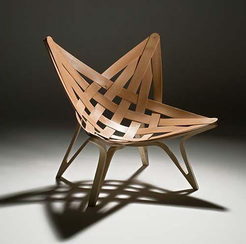Победители Международного конкурса дизайна мебели(МКДМ)(International Furniture Design Competition Asahikawa)(IFDA). Асахикава, Япония. Рабо...