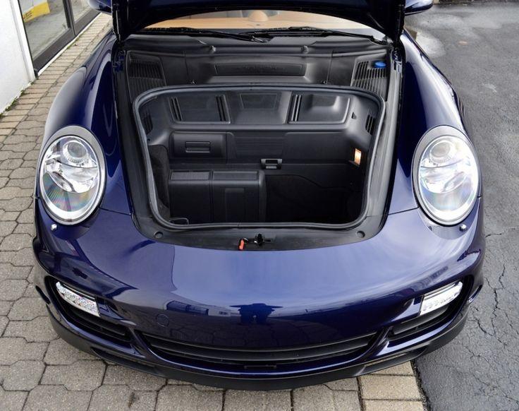2007 Porsche Turbo Coupe (997 ) - Holt Motorsports - used porsche 911 dealer, certified pre owned, porsche 911,porsche 993,porsche 996
