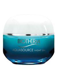 Ночная маска Aquasource Night Spa, Biotherm