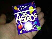 I use to love these as a kid!