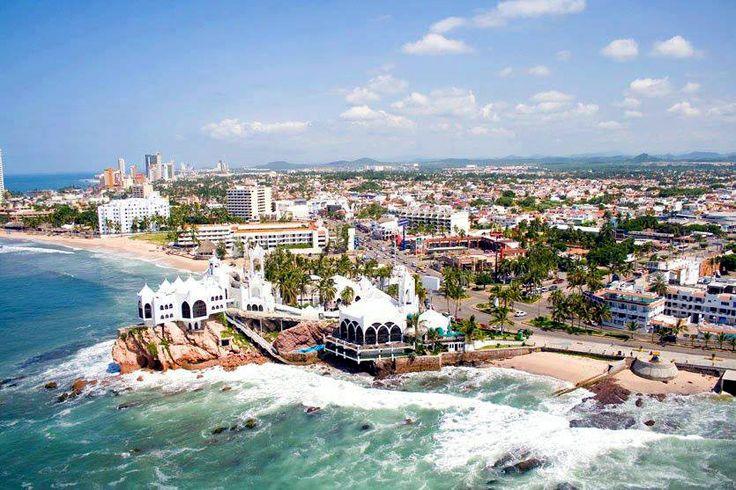 Mazatlan, Sinaloa,mis vacaciones cuando Chica