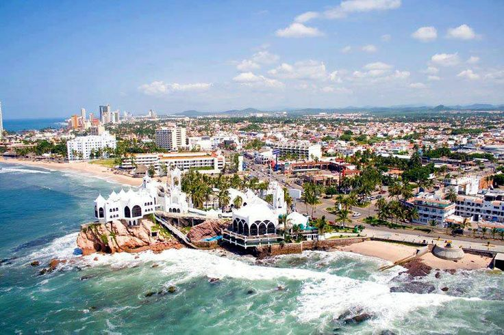 Mazatlan, Sinaloa, Mexico.  One day I will visit this place.  They have a theater and live music all the time.  From what I hear, the food is great and people are amazing.  Get the comforts of home, but without all the drama.  Ok, I'm in!