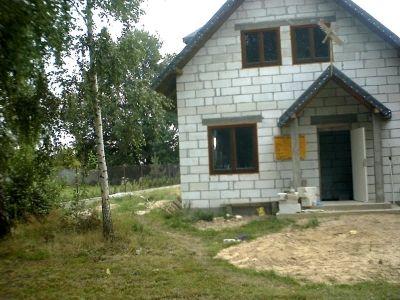 pierwszy dom
