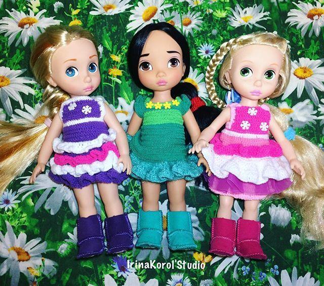Подружки, ромашки  #Disneyanimatorsrapunzel  #Disneyanimators #rapunzel #Рапунцель #одеждадлякукол #babydoll #ooak #рапунцель #handmade #dolldress #dressdoll #disneyanimatorscollection #repaintdoll #rapunzel #rapunzelrepaint #animatorsrepaint #dollart #rapuncel #disneyanimatorsrapunzel #rapunzeldisneyanimators #disneyanimatorsbaby #irinakorolstudio