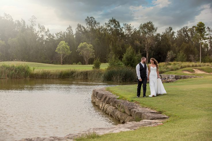 Twin Creeks Golf & Country Club - Taken by Natalie Howe Photography