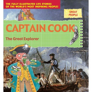 how captain cook influenced the ways Why is james cook important link for this and for 'the journals of captain cook' two positive ways that isaac newton influenced the scientific.