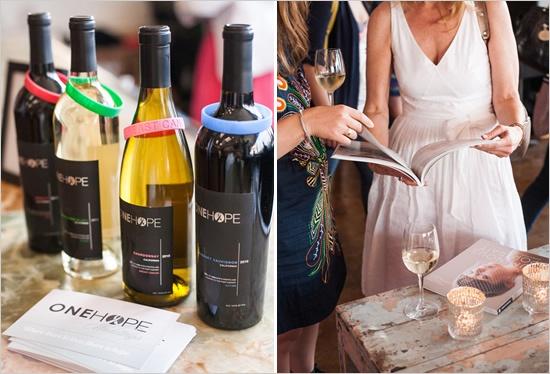 One Hope Weddings WineSets Up Drinks, Wine Ideas, Blog Ideas, Wedding Wine, Weddingfood Weddingdrink, Signature, Drinks Ideas, Wedding Cocktails Hour, Hope