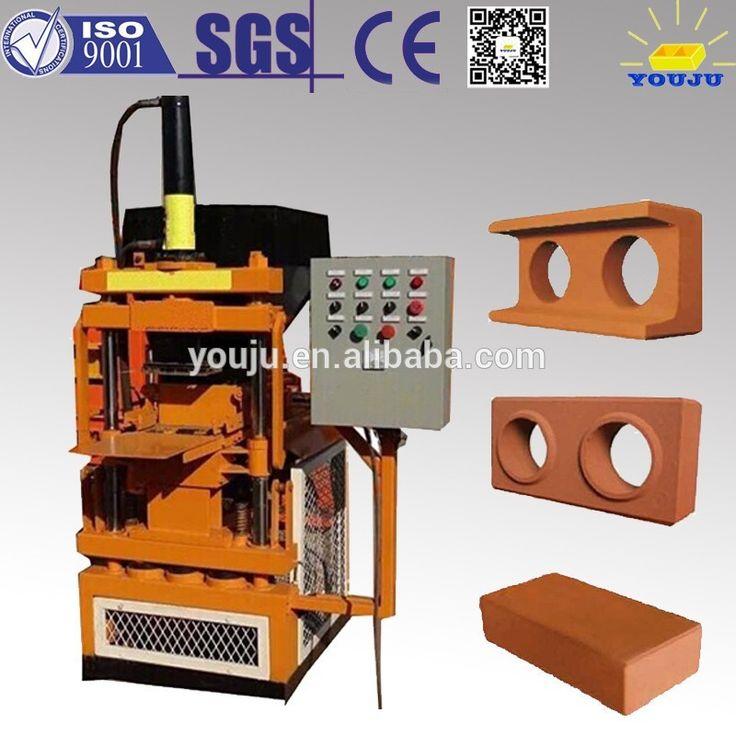 new design SYA1-10 brick making machine ,brick machine,interlocking brick making machine for sale #Adobe, #design