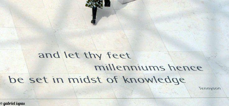 Let thy feet…