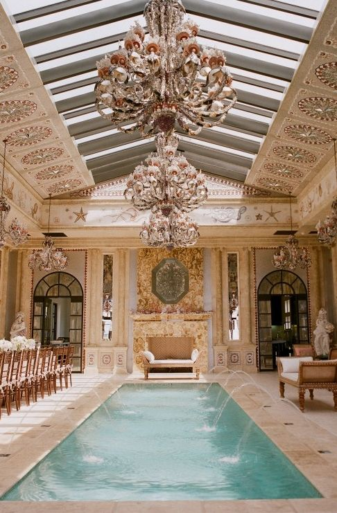 Beautiful wedding venue weddingy niceness pinterest - Is there a swimming pool in buckingham palace ...