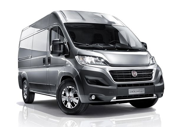 2015 Fiat Ducato Recieves A Stunning New Design - http://tynan.com.au/tynan-news-blog/2015-fiat-ducato-recieves-a-stunning-new-design