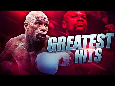 Floyd Mayweather Highlights (Greatest Hits) - YouTube