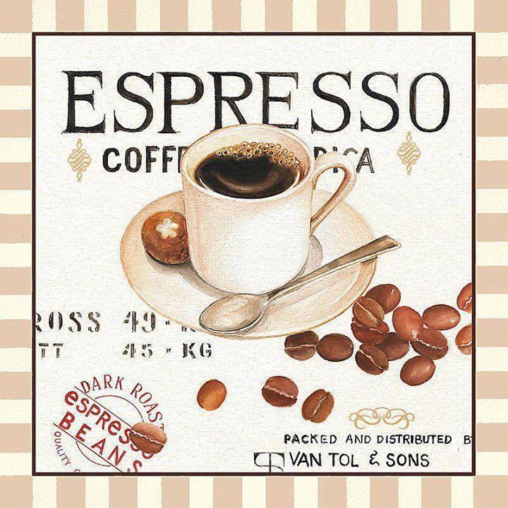 ✿Tea & Coffee Break✿