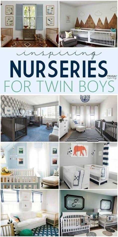 inspiring twin nursery ideas boy girl boy boy and girl girl