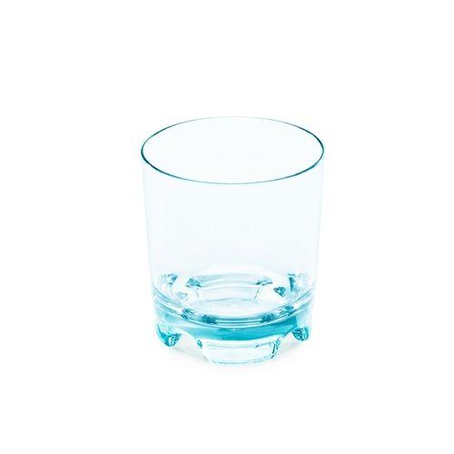 Drikkeglass Chrystal 25 cl Turkis i gruppen Kjøkkenutstyr / Servise & Bestikk / Glass hos Campingtillbehör4U (2099421)