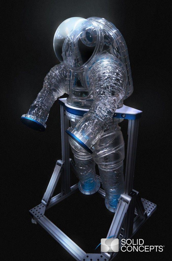 Images of Nasa Space Suit Concept - #SpaceMood
