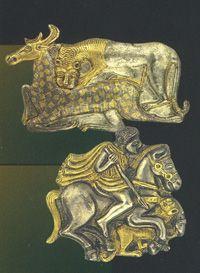 Bulgaria's Thracian Heritage - The Loukovit Treasure