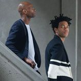 Tastemakers: British Fashion Designers Joe and Charlie Casely-Hayford: The Daily Details
