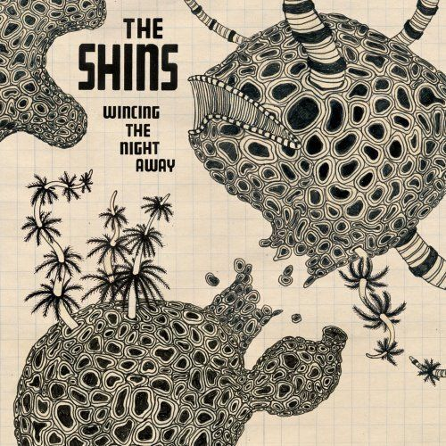 /// The Shins / Wincing The Night Away #shins #indie #music