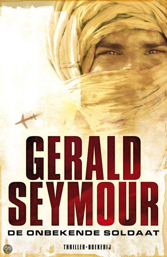 De Onbekende Soldaat / Gerald Seymour