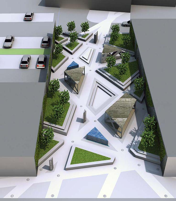 Parques Urbanos                                                                                                                                                                                 Más