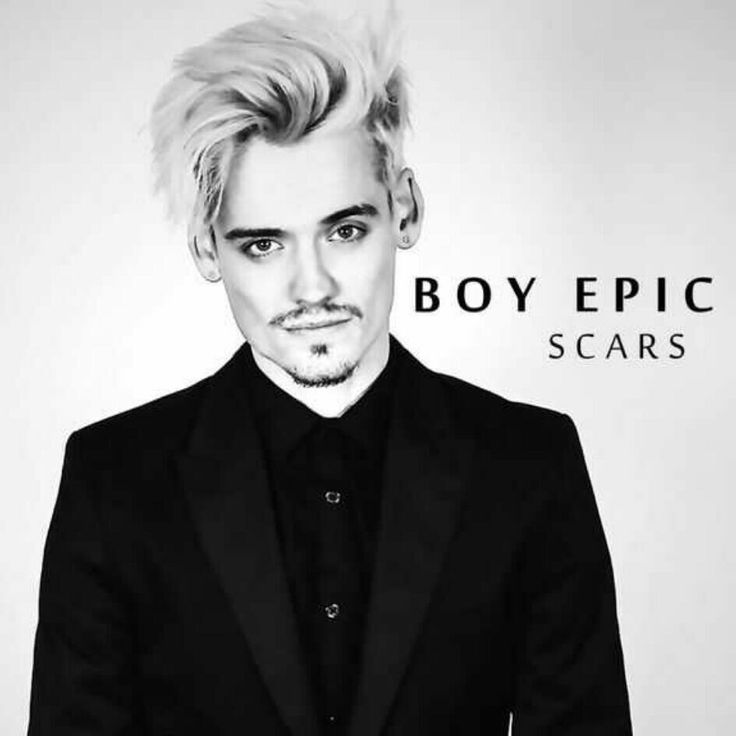 Buy your copy of #Scars now on your favorite music sites!