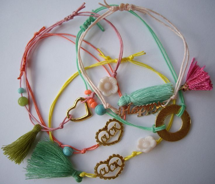 Βραχιόλια με μπρούντζινα και μεταλλικά στοιχεία και χάντρες. Κωδικός: 08086/1  #jewelleryfromourheart #thessaloniki #accessories #jewellery #fashionista #stylish #gift #friendship #bracelets #colours #charms #beads #tassels #heart #happy #luck #summer #ss2016