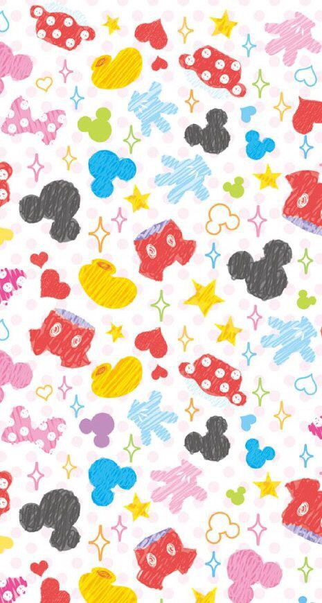 1437 best wallpaper coolness images on pinterest background images mickey mouse voltagebd Images