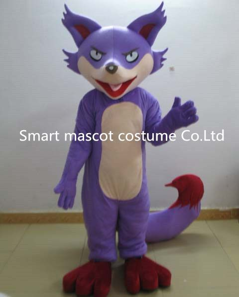 >> Click to Buy << fox mascot costume nice fox animal costume for adults #Affiliate