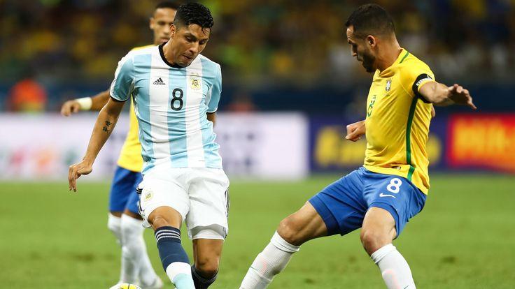 Renato Augusto quer manter boa fase na Seleção Brasileira em 2017 - http://anoticiadodia.com/renato-augusto-quer-manter-boa-fase-na-selecao-brasileira-em-2017/