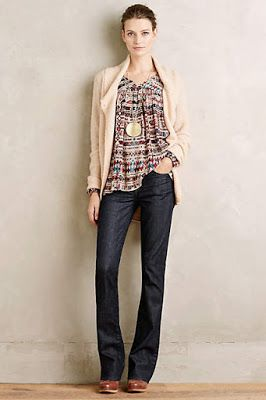 love these trouser jeans, if you have some like this in length long enough for me, please send :)