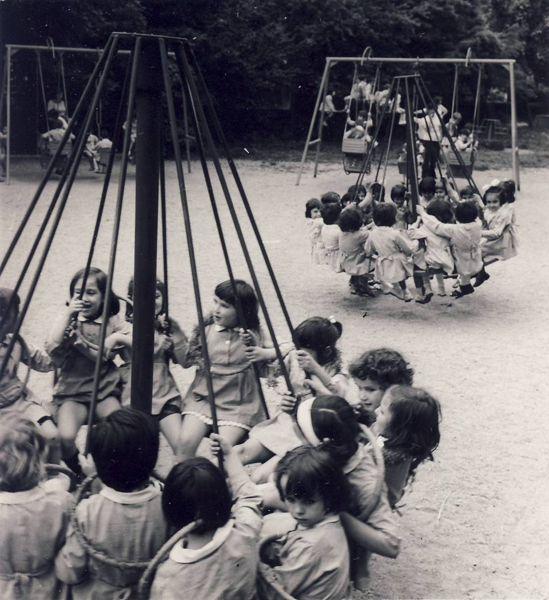 Kidergarteners :), 1970?..., Romania