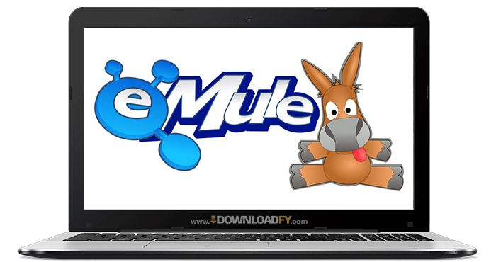 Download Emule for Windows PC and Mac - http://www.downloadfy.com/download-emule-for-windows-pc-and-mac