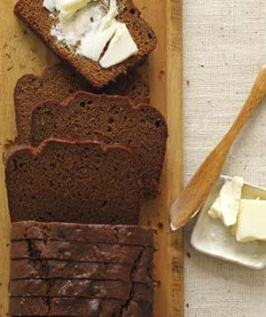 Make-Ahead Pumpkin Bread | Get the recipe: http://www.realsimple.com/food-recipes/browse-all-recipes/pumpkin-bread-10000001548531/index.html