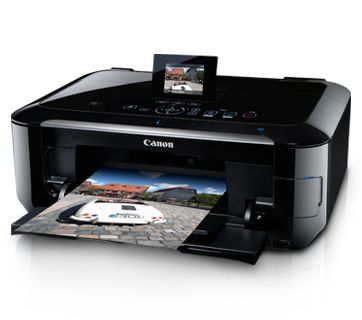 Canon Pixma MG6270 Driver Download - yoUr Printer Driver