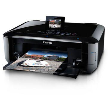 Canon Pixma MG6270 Driver Download - yoUr Printer Driver