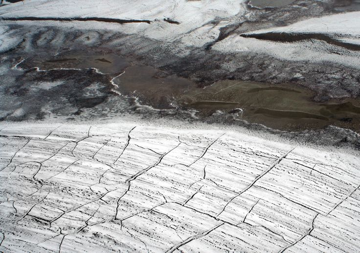 Con cada grado de calentamiento se pierden casi 4 millones de kilómetros cuadrados de permafrost - https://www.meteorologiaenred.com/con-cada-grado-de-calentamiento-se-pierden-casi-4-millones-de-kilometros-cuadrados-de-permafrost.html
