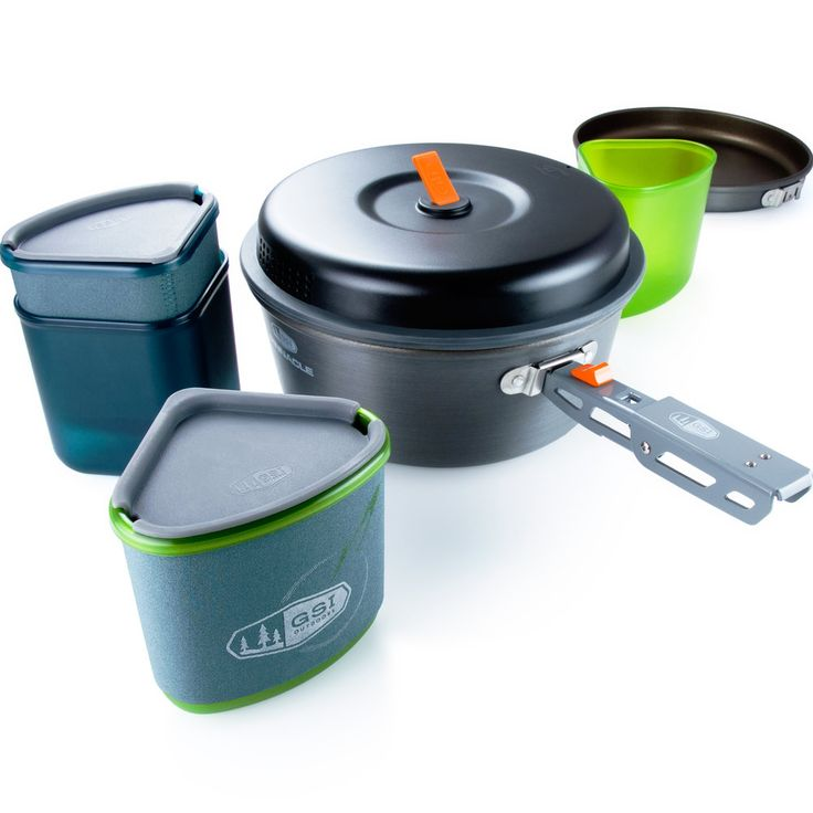 After trying pretty much all the gear out there, the outdoor cooking experts at Dirty Gourmet swear by these stoves and tools for backcountry cooking