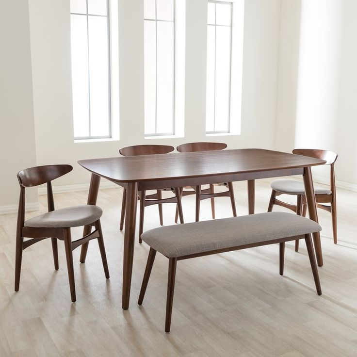 Kitchen Art Coral Springs: Coral Springs 6 Piece Dining Set In 2019