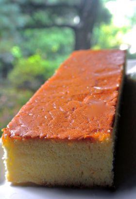 「カステラ」かめこ | お菓子・パンのレシピや作り方【corecle*コレクル】