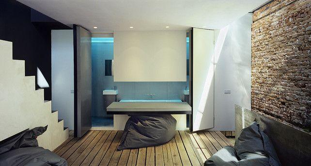 Zecc Architecten - Converted storage into a residence Utrecht, the Netherlands