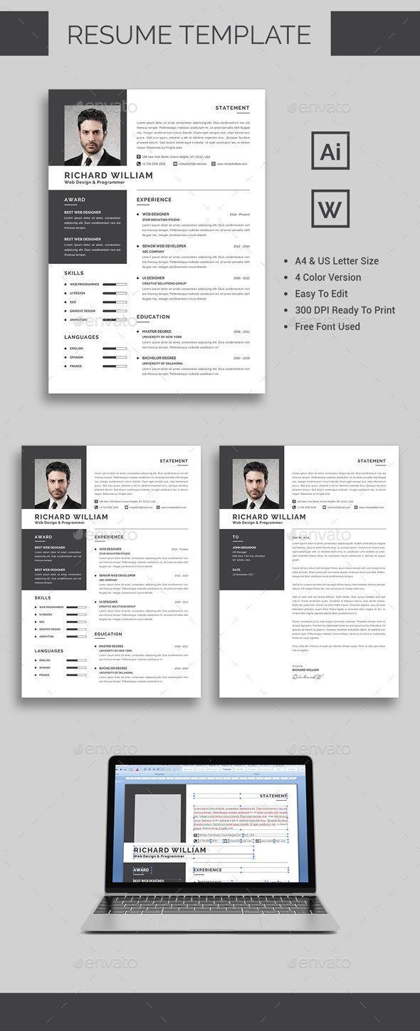 resume template resumes stationery resumetemplatesfree resume