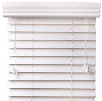 Best 20 white wood blinds ideas on pinterest white for 20 inch window blinds