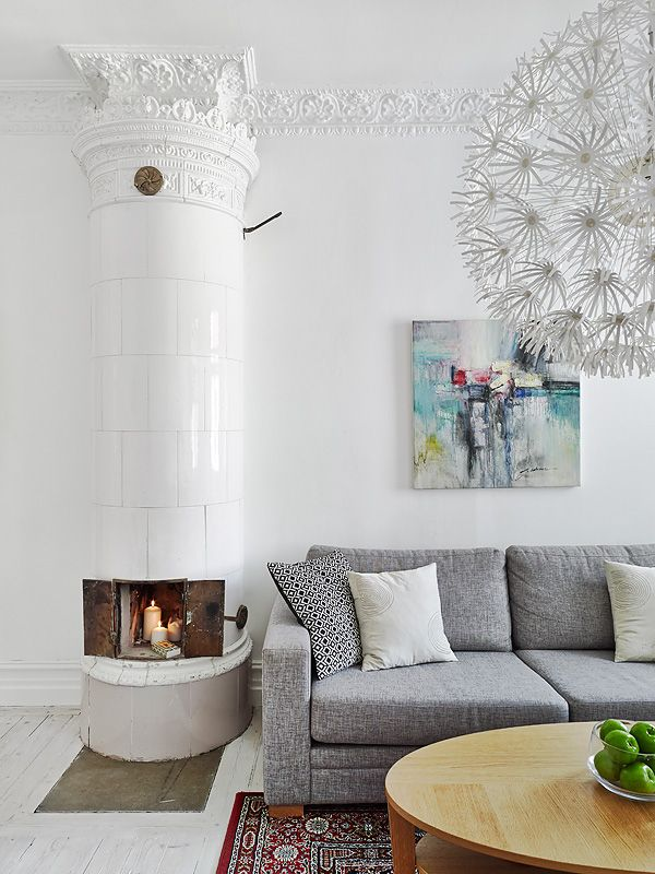 228 Best Scandinavian Living And Lighting Images On