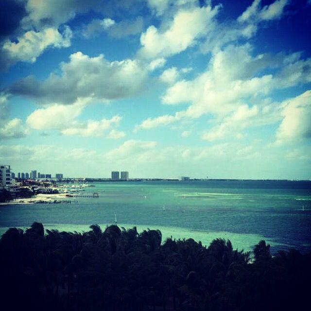 cancún #beach #mexico