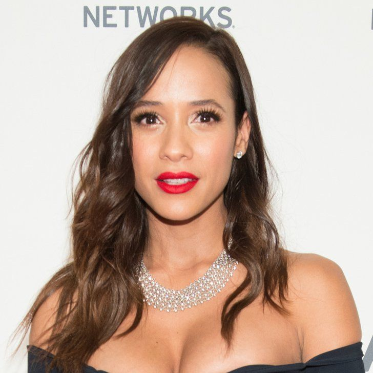 An American Alien Tells Dania Ramirez's Powerful Immigration Story