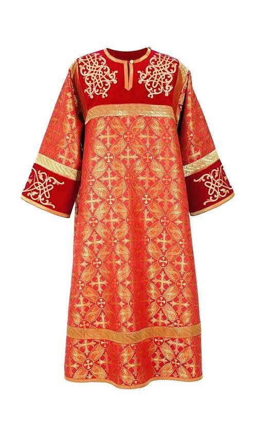 protodeacon vestment