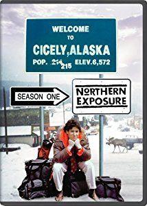 Amazon.com: Northern Exposure: Season 1: Rob Morrow, Janine Turner, John Corbett: Movies & TV