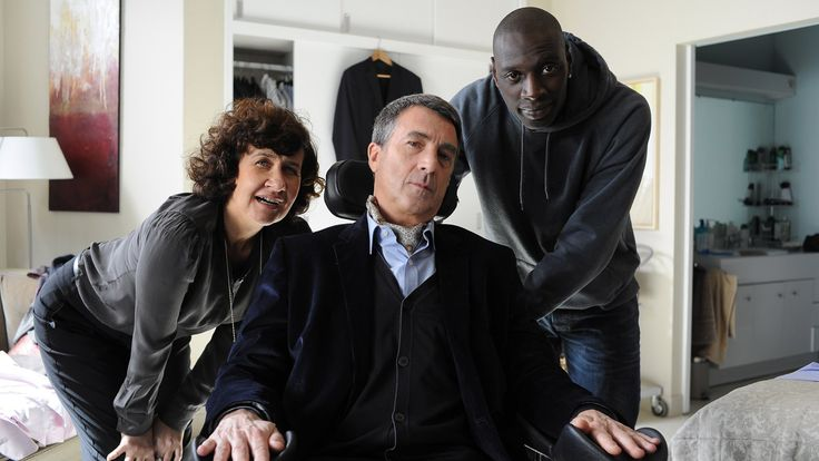 Watch The Intouchables (2011) Full Movie Online 1080p stream