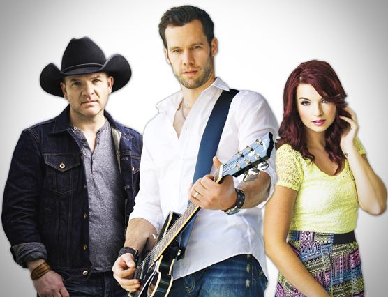 """Award winning singer & songwriter, Chad Brownlee is at the peak of the country music charts with multiple Top 10 singles including, """"Listen,"""" """"Smoke In The Rain"""" and """"Crash."""" His tour When The Lights Go Down, features Jess Moskaluke who is most celebrated for her record breaking single """"Cheap Wine and Cigarettes"""" and heartfelt, Alberta native Bobby Wills.  #alberta #countrymusic #country #yeg #yegevents #yegconcert #rivercreecasino #jessmoskaluke #chadbrownlee"""